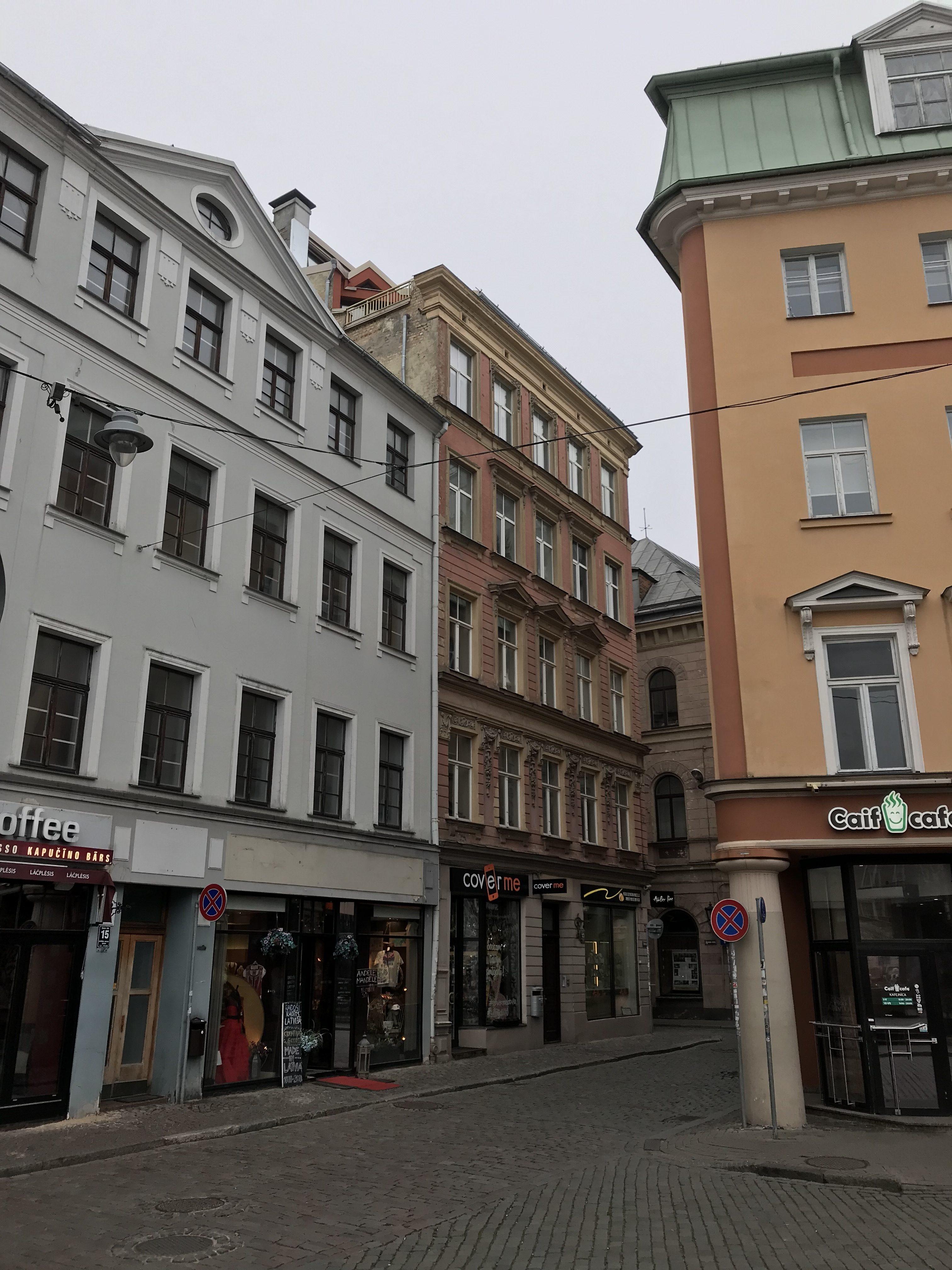 В Старой Риге продается эксклюзивная двухэтажная квартира с видом на Домскую Площадь