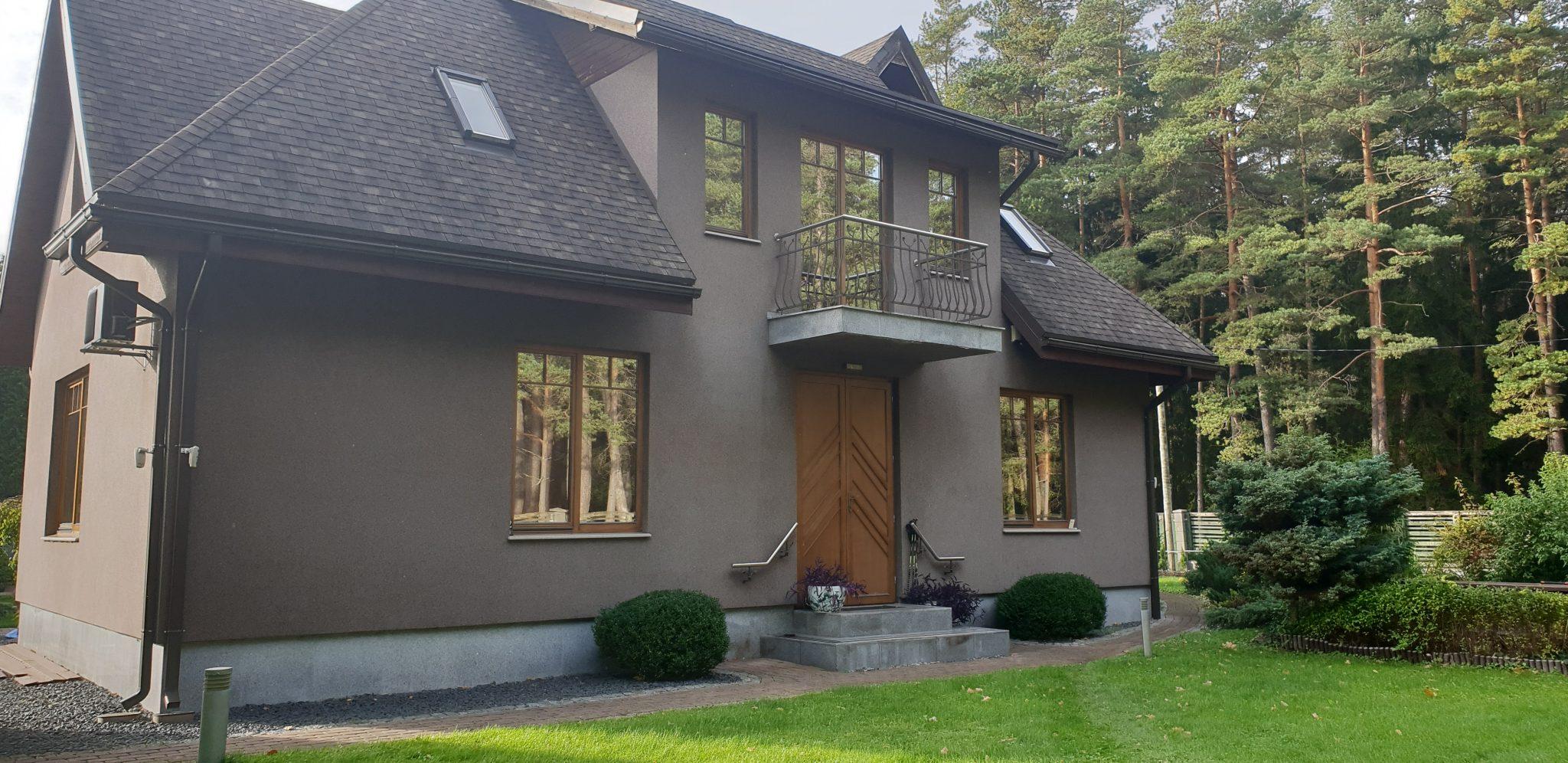 Продается дом в Дзинтари