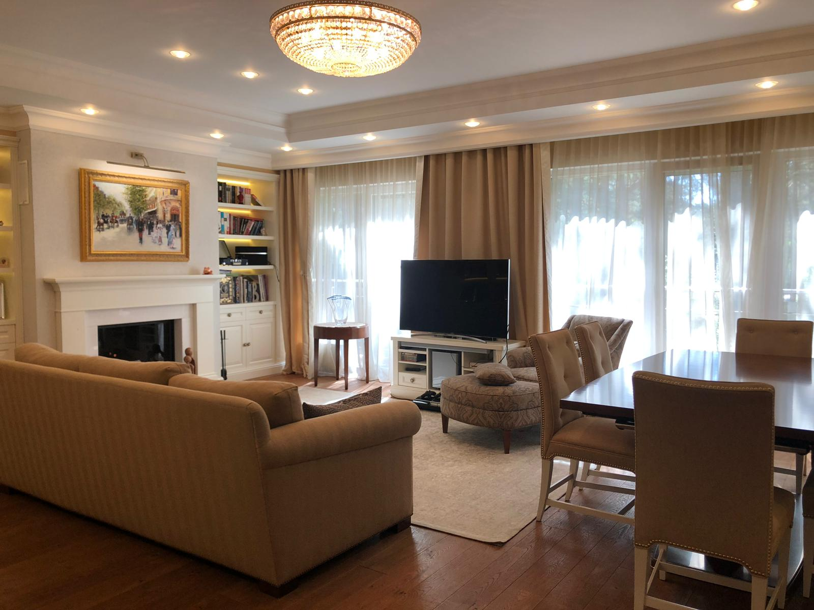 В Булдури продается эксклюзивная квартира