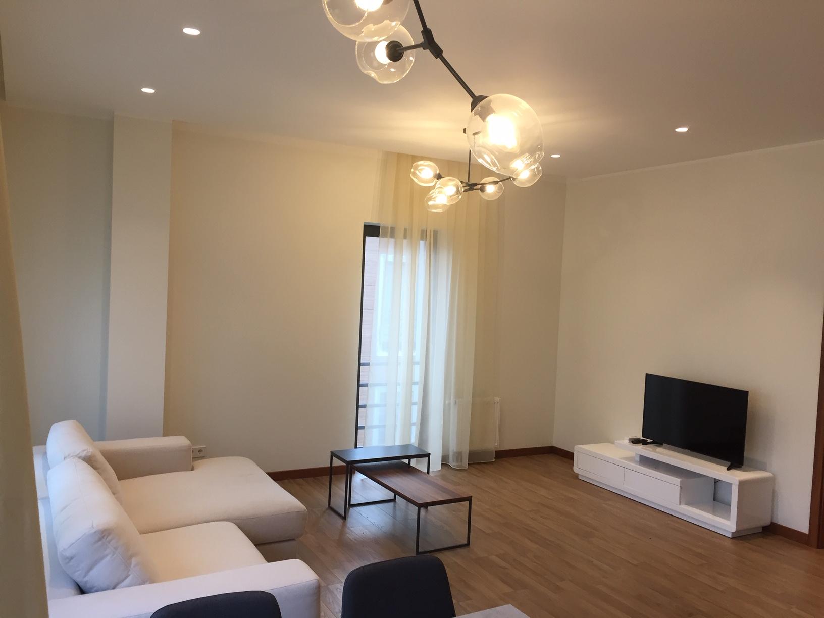 3-комнатная квартира в Булдури