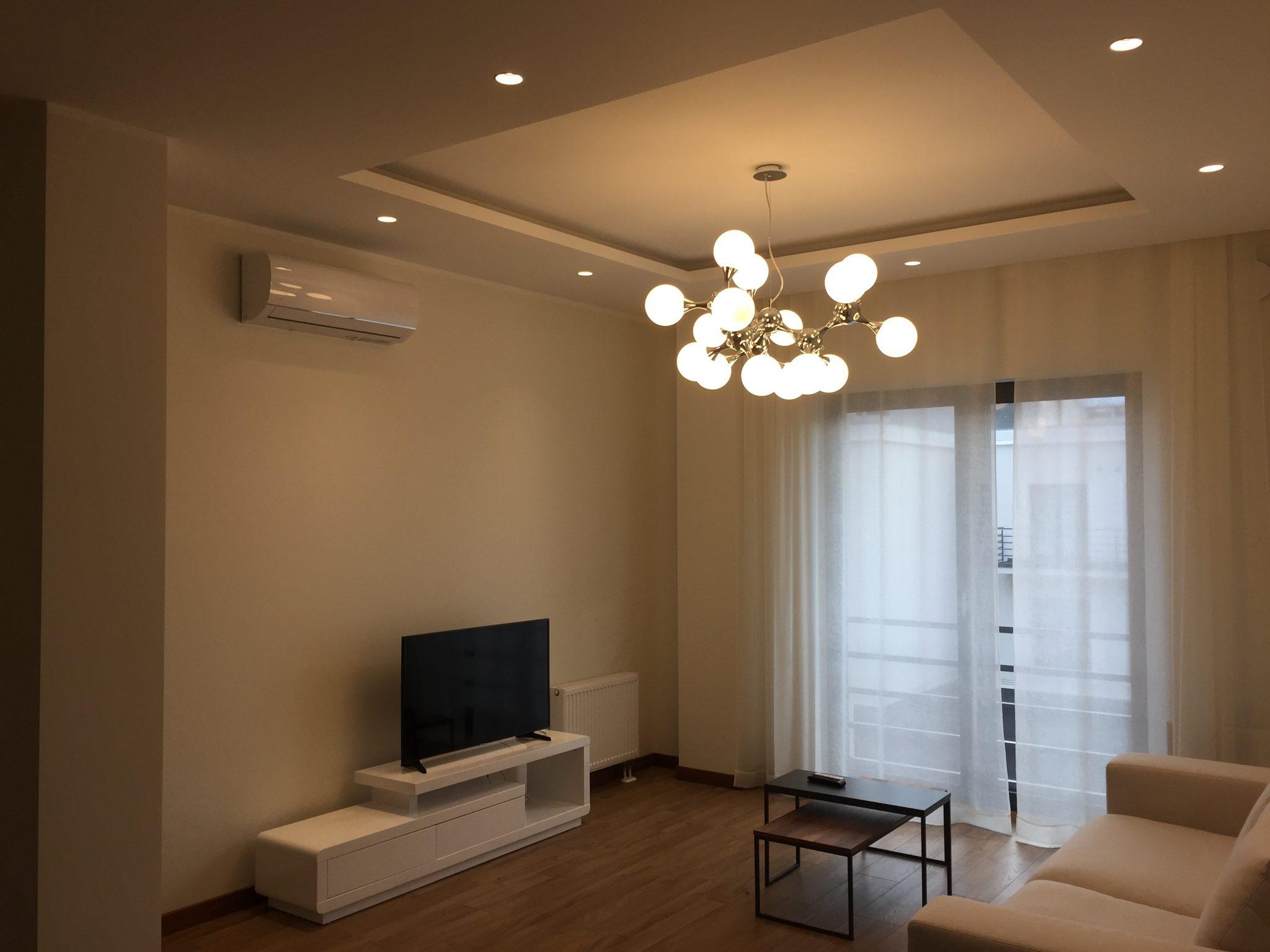 Квартира в Булдури