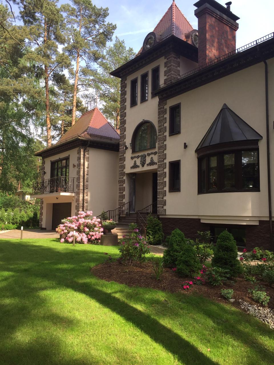 Продается дом в Булдури
