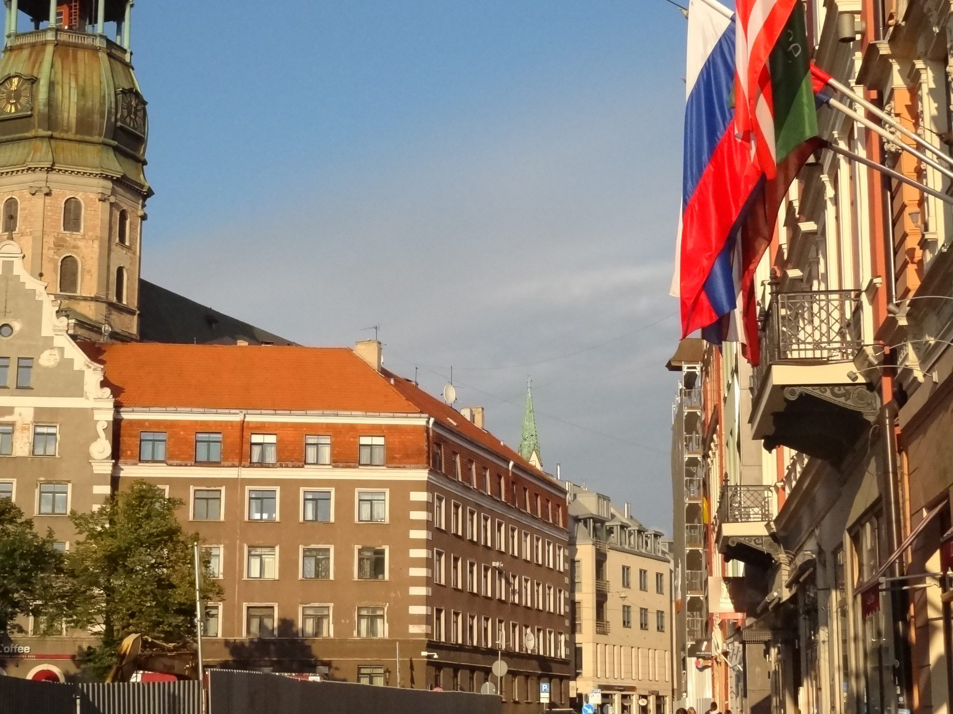 Продается квартира в Старой Риге на ул. Грециниеку 26