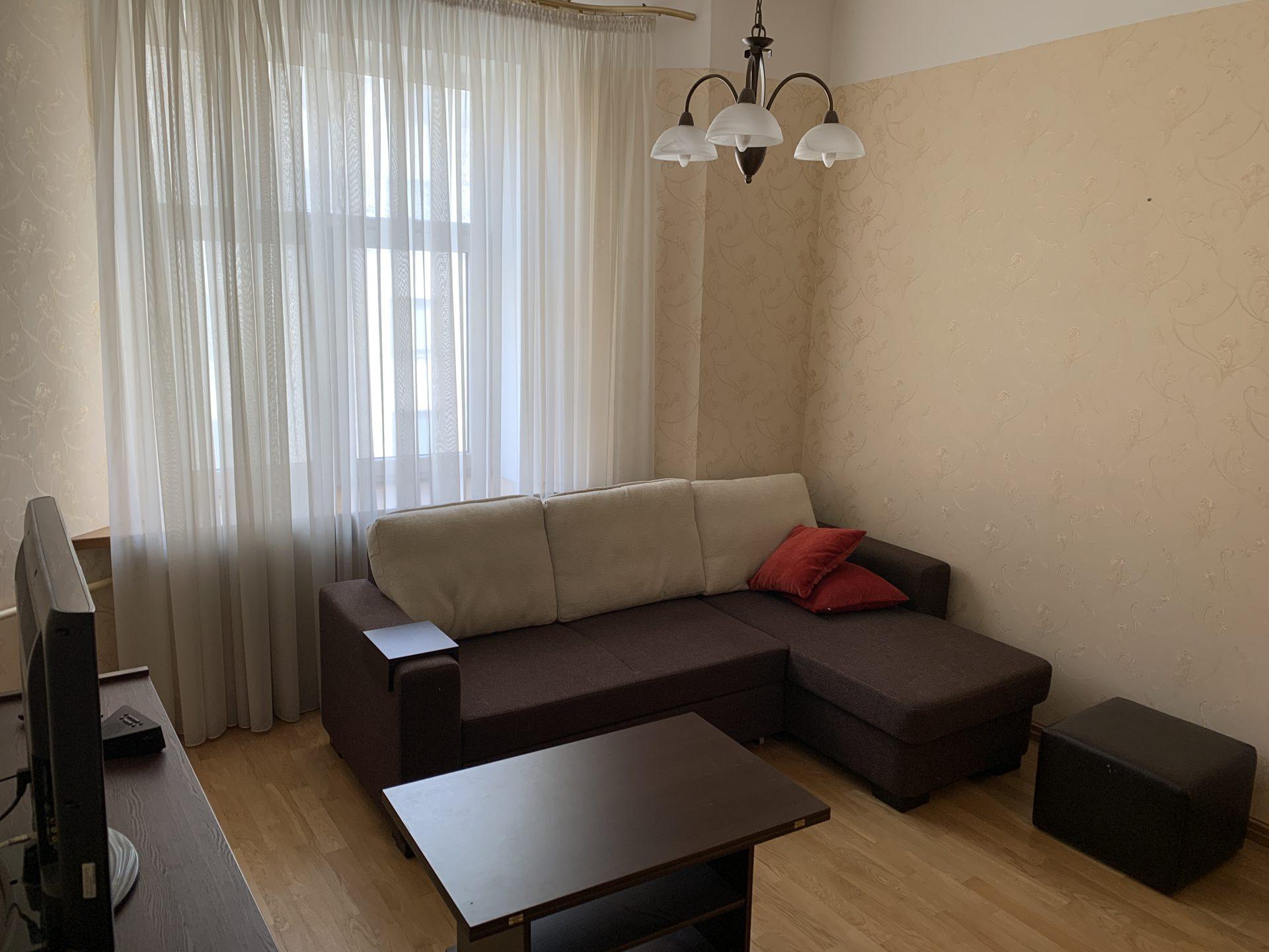 Продается 2-комнатная квартира в центре Риги