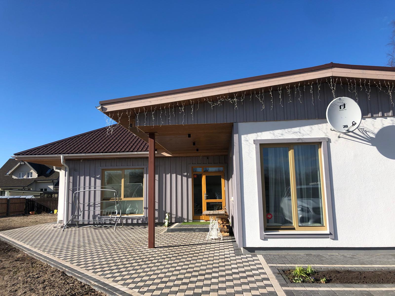 Продается дом в Piņķi