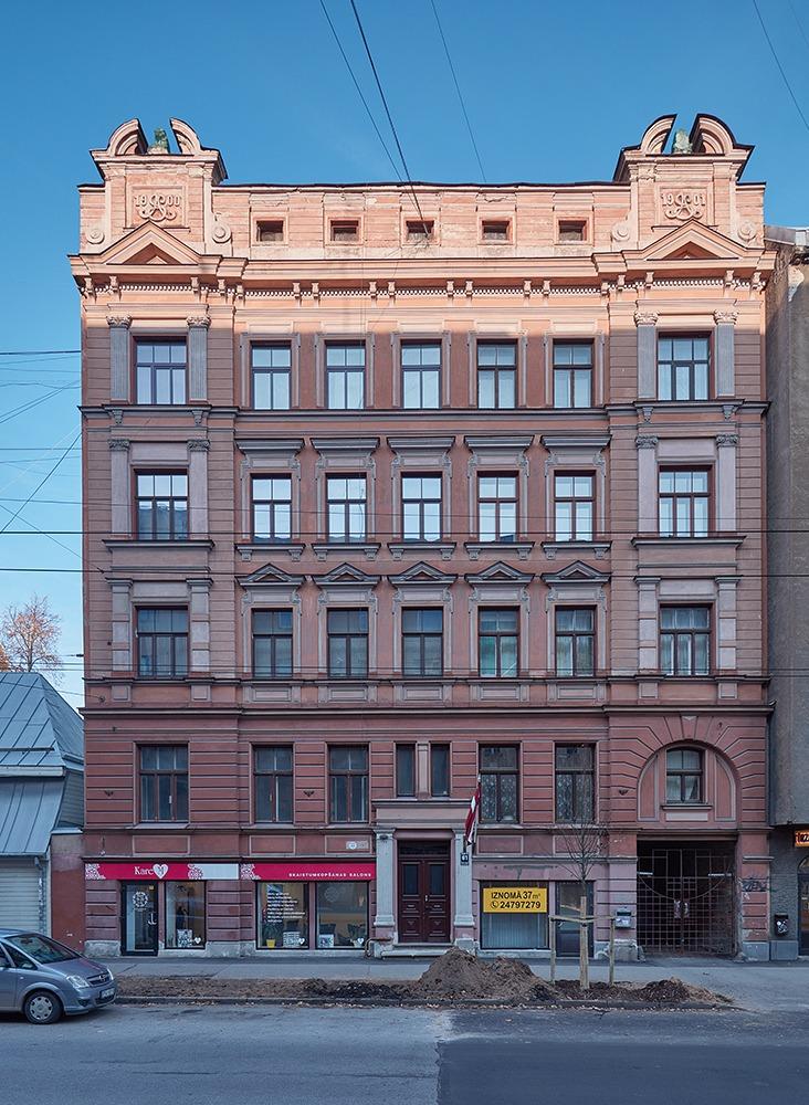 Продается уникальная квартира под реконструкцию