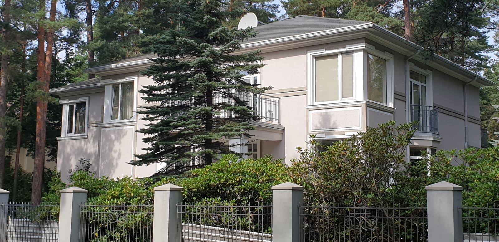 Продается дом в Юрмале, Лиелупе