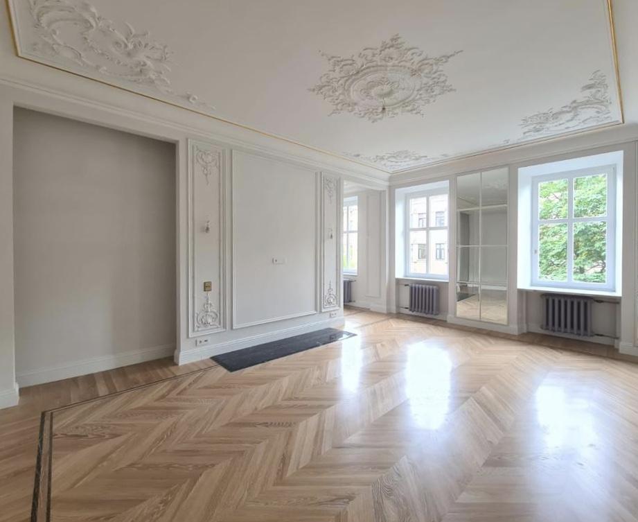 Продается квартира в тихом центре