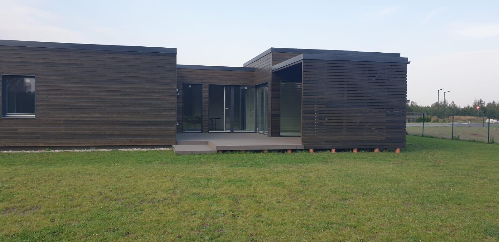 Продается дом в Бабите, Пиньки