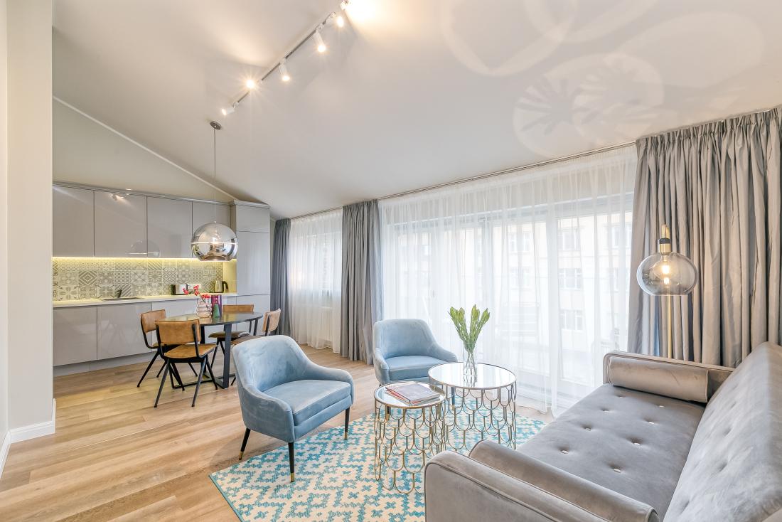 Продается квартира в тихом центре, ул. Рупниецибас