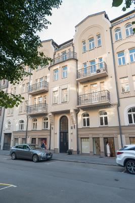 Сдается квартира в тихом центре, ул. Рупниецибас
