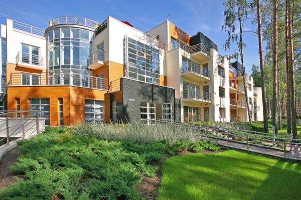 Продается квартира в Дзинатри, рядом с детским парком и морем