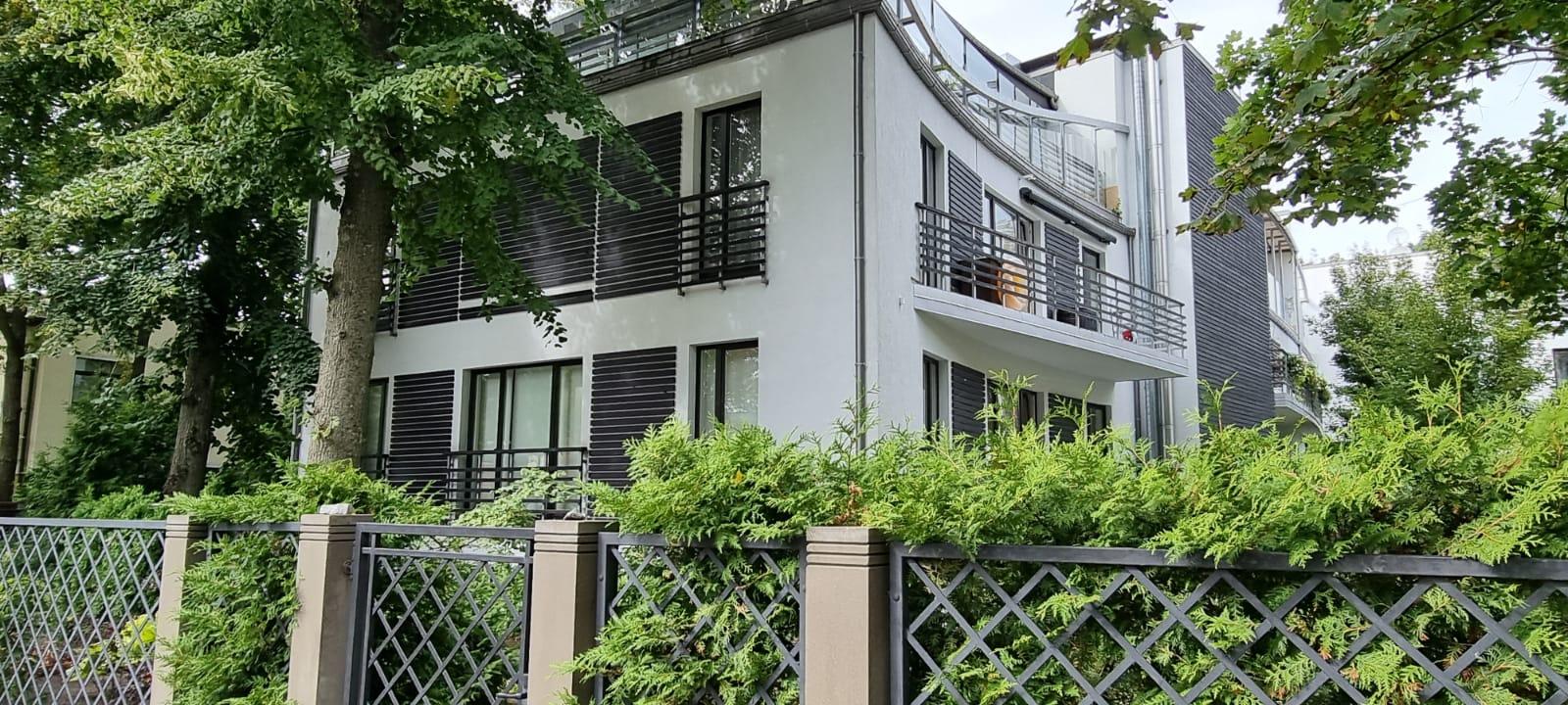 Для молодой семьи сдаётся 2-комнатная квартира в Булдури