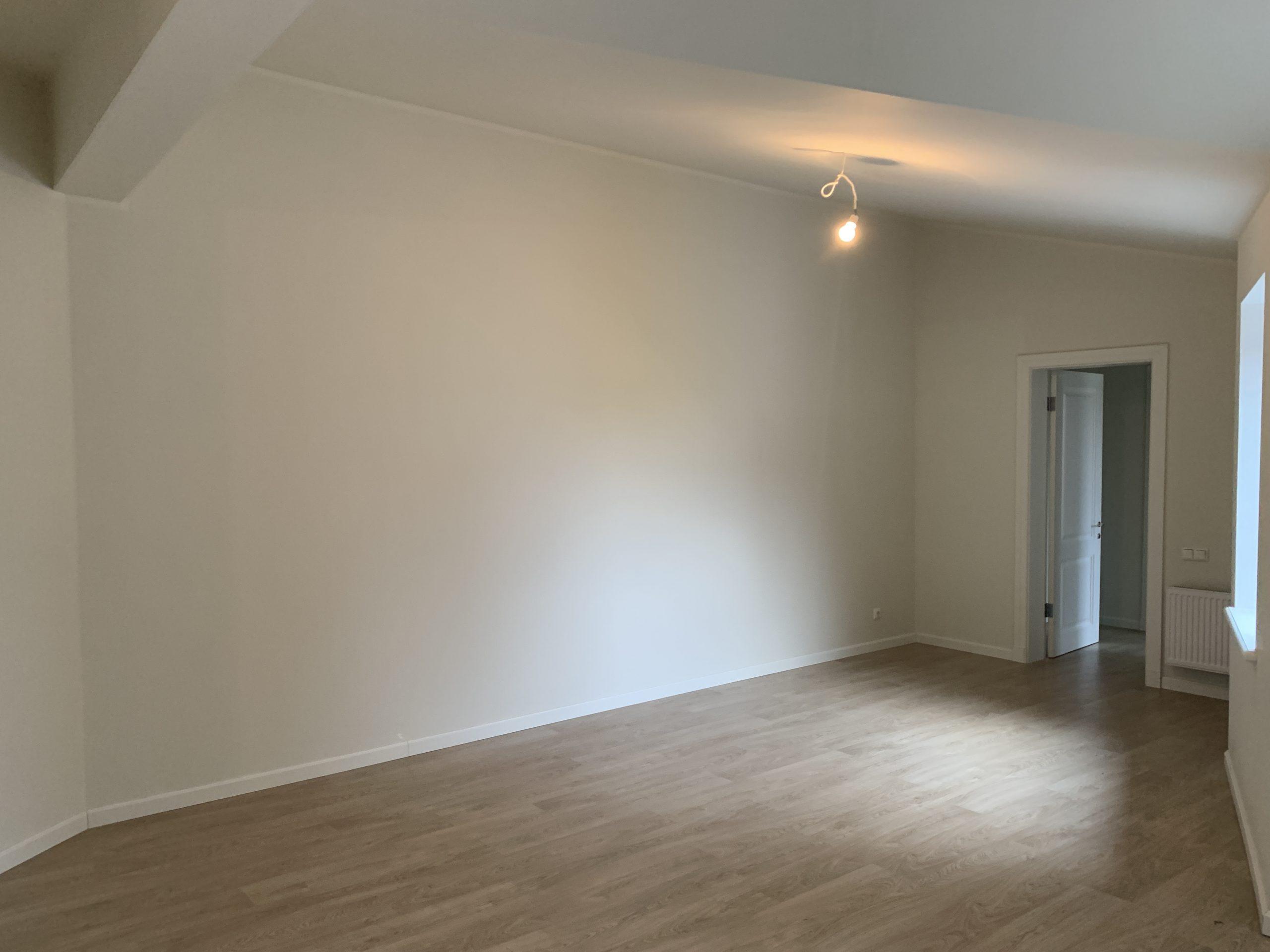 Квартира в тихом центре